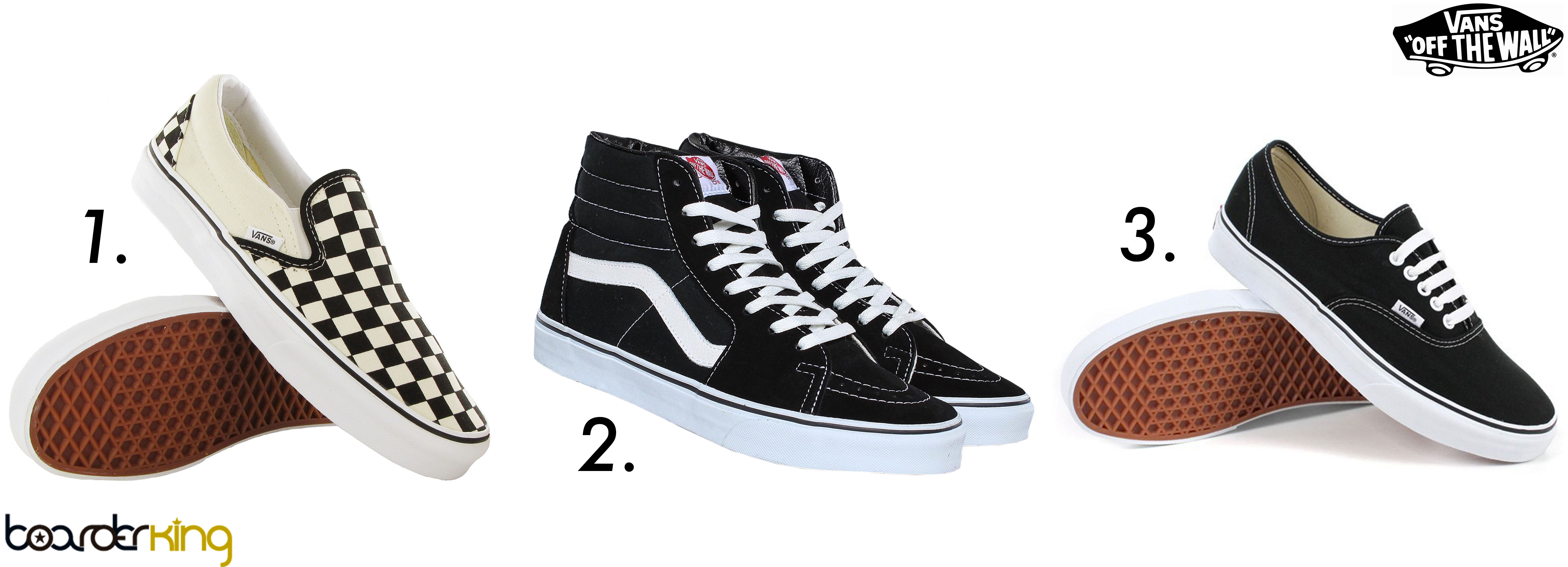 2vans off the wall zapatillas mujer